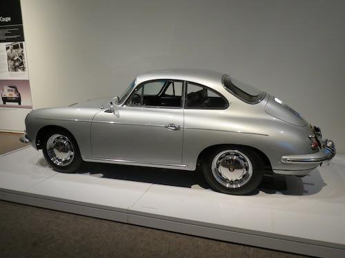 Porsche by Design: Seducing Speed