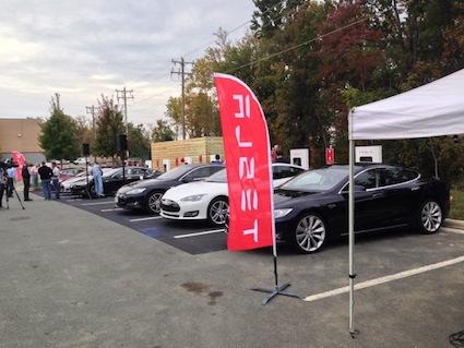 IHS Automotive: Tesla Motors