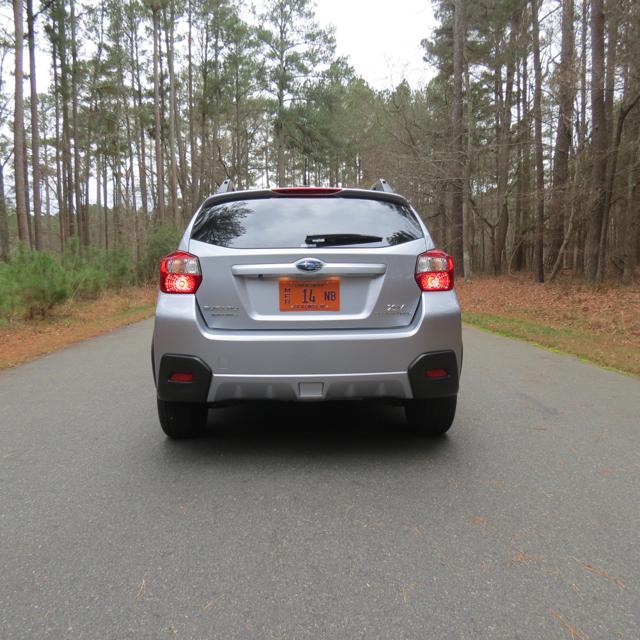 2018 Subaru Crosstrek Transmission: On The Road With A Subaru XV Crosstrek