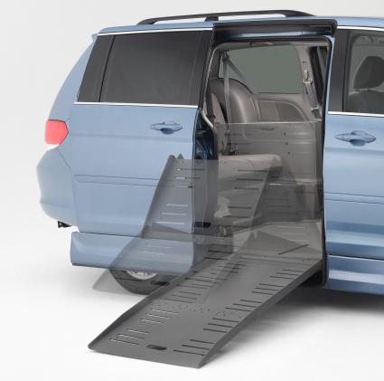 Honda mobility