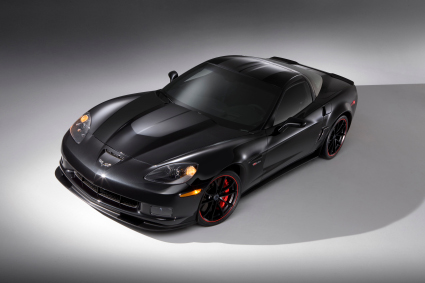 2012 to 2014 Corvette