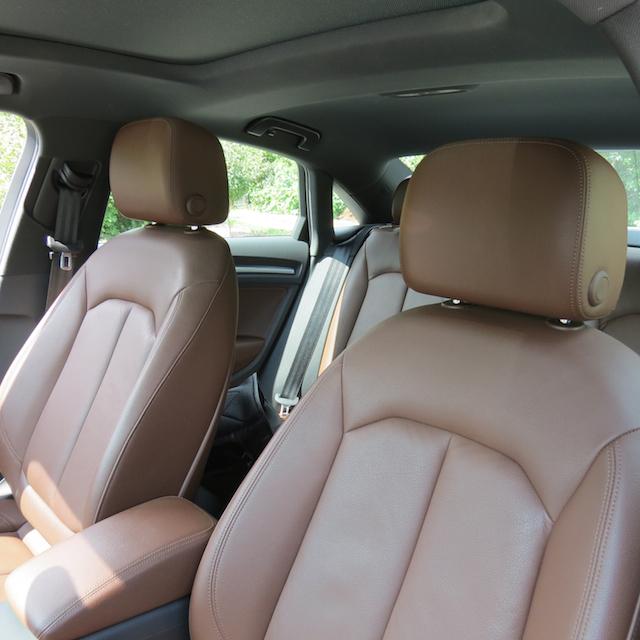 2015 Audi A3 Sedan 2.0T