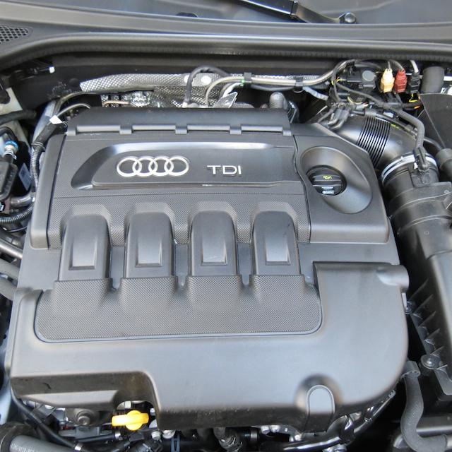 turbodiesel