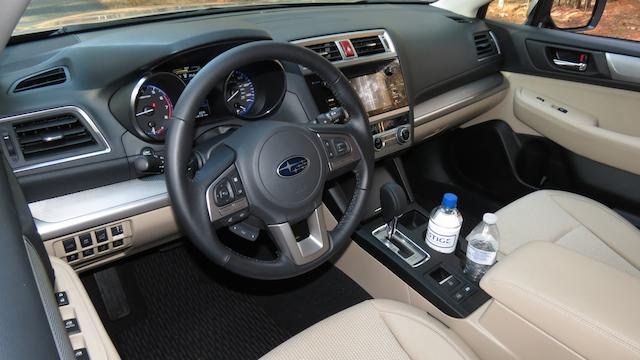 leased vehicle