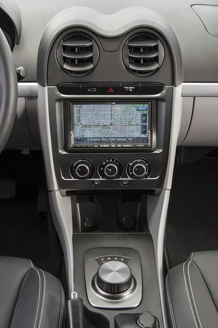 2012 CODA Sedan