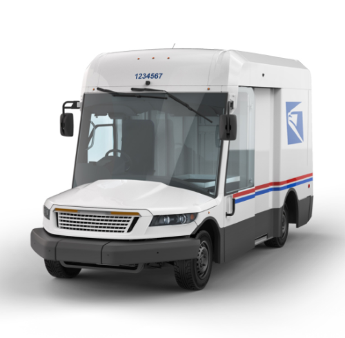 Next-Generation Delivery Vehicle