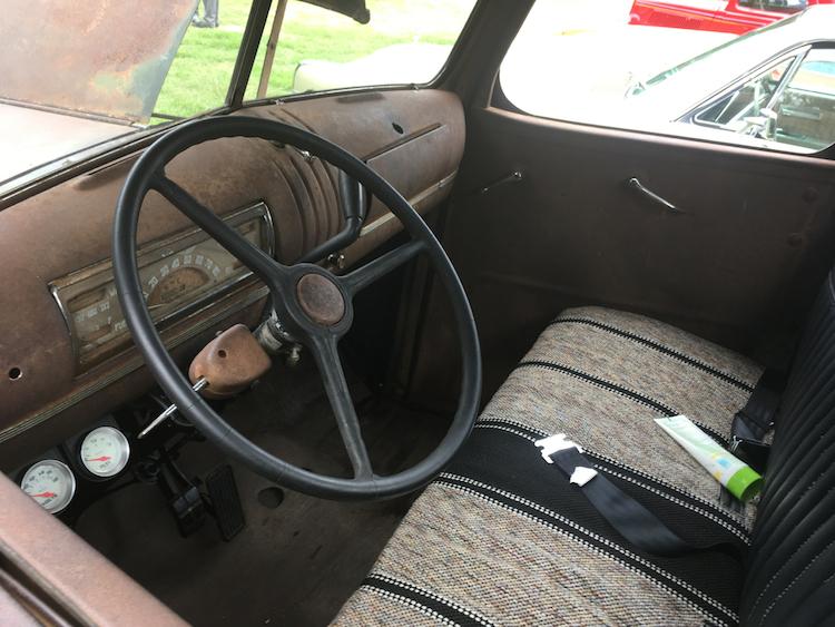 1946 GMC Truck