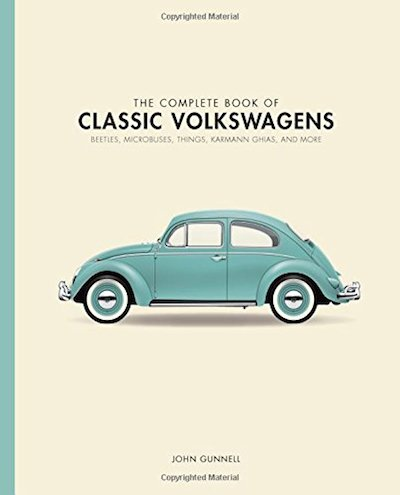 Classic Volkswagens