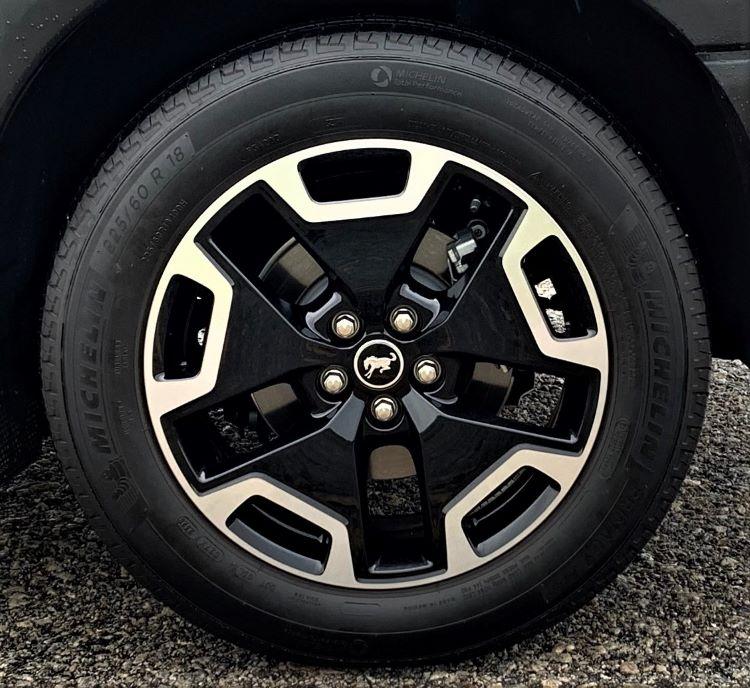 Ford Bronco Sport