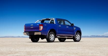 Global Ford Ranger.