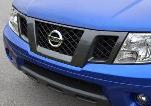 Nissan autonomous driving