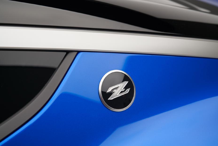 2023 Nissan Z Z logo