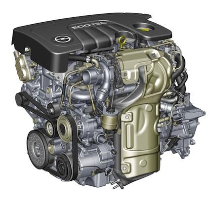 Opel 1.6