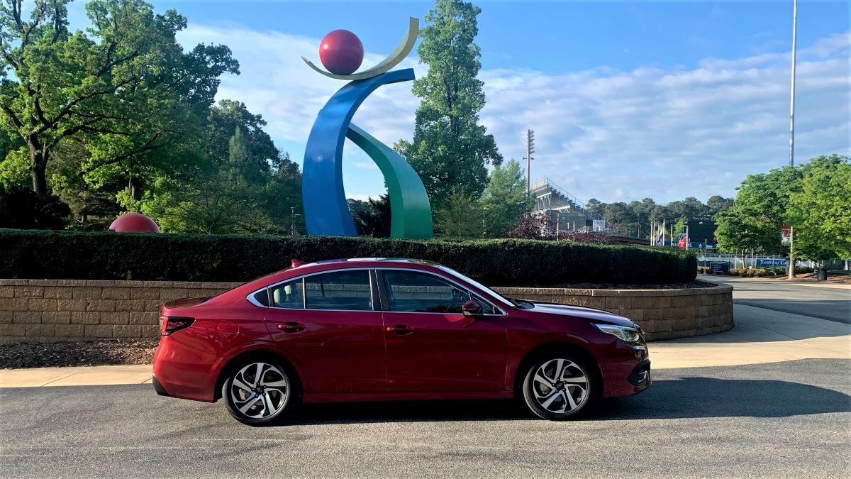 Subaru Legacy Cary NC