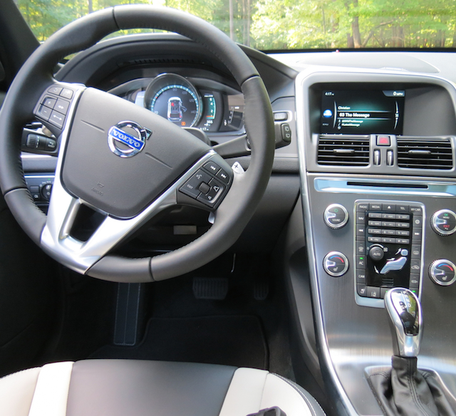 2015.5 Volvo XC60
