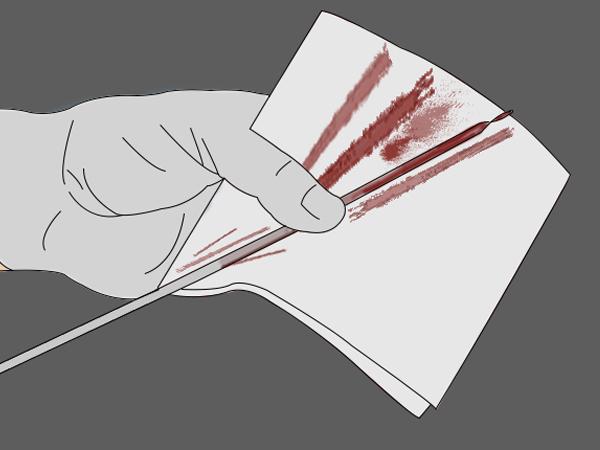 wipe clean rag