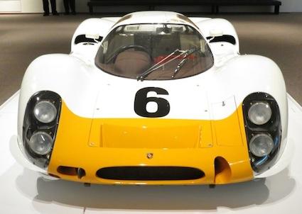 1968 Porsche Type 908K Prototype
