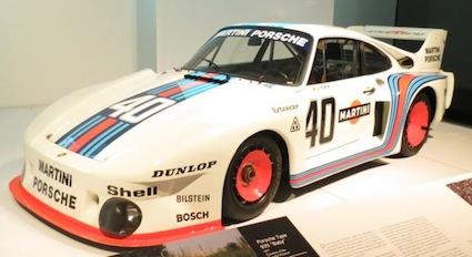 1977 Porsche Type 935