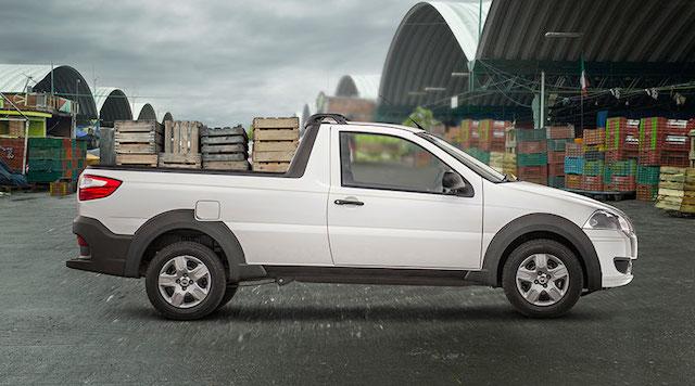 Ram 700 pickup truck