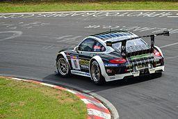 Porsche 911 GT3 R997